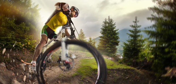 Das Radmagazin und Mountain-Bike Magazin der Mountainbikehotels